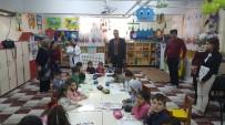 OKUL ÖNCESİ EĞİTİM - Mutual Projesi Başlıyor
