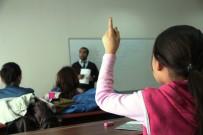 KÜLTÜR BAKANLıĞı - 'Öğrencilere Yeteneklerine Göre Eğitim' Dönemi
