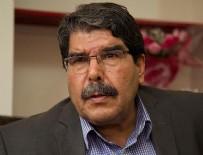 YAKALAMA EMRİ - PKK yöneticileri ve PYD lideri için yakalama kararı