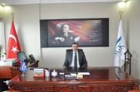 EĞİTİME KATKI PAYI - SGK İl Müdürü Durmuş Uyardı; Son Tarih 25 Kasım