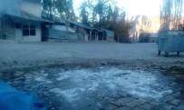 SIBIRYA - Sınır Boyları Buz Kesti
