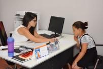 RUH SAĞLIĞI - Süleymanpaşa Belediyesi Çocuk Ruh Sağlığı Merkezi Hizmetleri