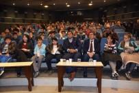 SANAYI VE TICARET ODASı - Sürdürülebilir Yaşam Film Festivali İzleyicilerle Buluştu