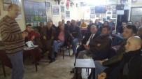 AVCILIK - Tekirdağ'da Avcı Eğitimleri Devam Ediyor