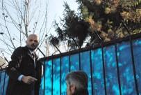 POLİS ÖZEL HAREKAT - Teröristlere Yardımdan Tutuklanan Sanıkların Yargılanmasına Devam Edildi