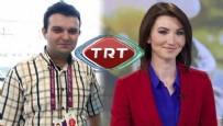 TRT SPOR - TRT'nin şanslı spikeri ihraç edildi!
