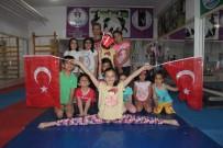 TEMEL ATMA TÖRENİ - Türkiye Sporunun Kalbi Ağrı'da Atıyor