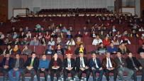 MUSTAFA TALHA GÖNÜLLÜ - Üniversitede 'KOSGEB Destekleri' Konulu Konferans Yapıldı