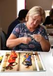 BUCA BELEDİYESİ - Unutulan Kat'ı Sanatı Buca'da Canlandı