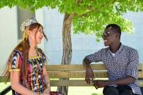 TÜRKMENISTAN - Uşak Üniversitesi Yabancı Uyruklu Öğrencilerin Gözdesi