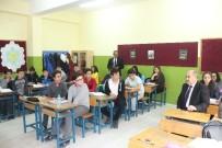 ZÜLKIF DAĞLı - Vali Dağlı'dan TEOG Sınavına Girecek Öğrencilere Moral Desteği