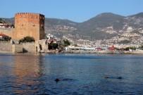 BELGESEL - Vali Karaloğlu, Alanya'da Sualtı Dalışı Gerçekleştirdi