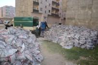 AHMET KARATEPE - Viranşehir De 2 Bin 500 Aileye Kömür Yardımı Yapılıyor.