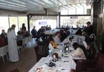 ÖĞRENCILIK - Yabancı Öğrencilerle Kaynaşma Toplantısı Yapıldı