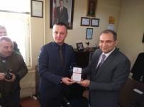ALI KABAN - Zonguldak'a 'Bölge Kan Merkezi' Kurulacak