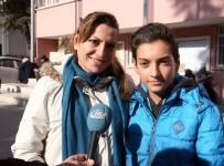 MATEMATIK - Afyonkarahisar'da TEOG Maratonunun 1. Günü Tamamlandı