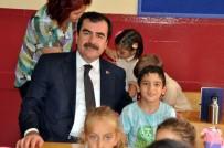MEHMET ERDEM - AK Parti'li Erdem Öğretmenler Günü'nü Kutladı