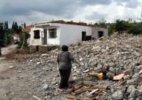 İNŞAAT SEKTÖRÜ - Antalya'da İnşaat Hafriyatı Depolama Alanı Problemi