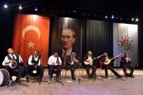 HAKAN TÜTÜNCÜ - Antalyalılara Neşet Ertaş Müjdesi