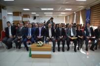 HAKAN KUBALı - Bafra'da 'Kendi İşin Olsun' Semineri