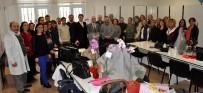BEYLIKDÜZÜ BELEDIYESI - Başkan İmamoğlu Öğretmenlerin Gününü Hediyelerle Kutladı