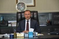 Başkan Köksoy'un 24 Kasım Öğretmenler Günü Mesajı