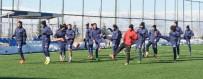 AHMET YILDIRIM - BB Erzurumspor'da Hacettepe Spor Hazırlıkları