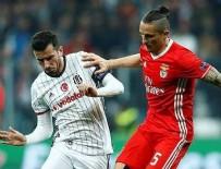 BENFICA - Beşiktaş gruptan nasıl çıkar?