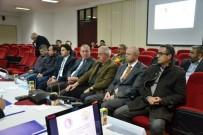 PASTÖRİZE SÜT - Biga STP'nin 141'İnci Toplantısı Gerçekleşti