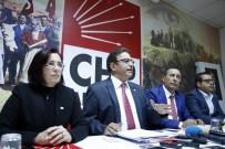MENDERES TÜREL - Budak Açıklaması 'Turizm Sektöründeki Sıkıntı Antalya'nın Kasasından 8 Milyar Dolar Aldı'
