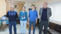 Burhaniye Tariş'te Gençlere Staj İmkanı