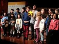 ÇOCUK TİYATROSU - Büyükşehir Belediyesinden Diyabet Hastası Çocuklara Destek