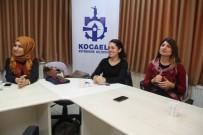 İŞARET DİLİ - Büyükşehir'den Kamu Personeline Temel İşaret Dili Eğitimi