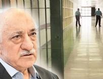 PERSONEL SAYISI - Cezaevlerindeki 'Kalkışma' iddiası