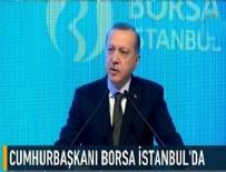 KALKINMA BANKASI - Erdoğan'dan kritik çağrı