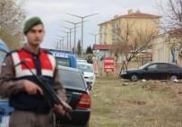 SELAHATTİN DEMİRTAŞ - Demirtaş'ın Kaldığı Cezaevinden 65 Terör Suçlusu Bandırma'ya Nakledildi