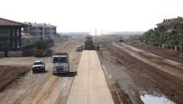 ORHAN VELI - Döşemealtı Belediyesi'nden 32 Ayda 400 Kilometre Yeni Yol