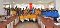 ÖZYEĞİN ÜNİVERSİTESİ - Düzce Üniversitesi Türkiye'de 2. Oldu