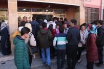DİN KÜLTÜRÜ - Elazığ'da TEOG Heyecanı