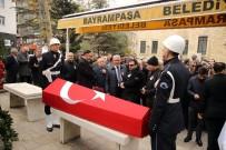 İSTANBUL EMNIYET MÜDÜRÜ - Emniyet Müdürü Nihat İşlek Kansere Yenik Düştü