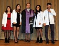 ERCIYES ÜNIVERSITESI - ERÜ Diş Hekimliği Fakültesi'nde Önlük Giyme Heyecanı