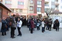 MATEMATIK - Eskişehir'de 9 Bin 995 Öğrenci TEOG Sınavında Katıldı
