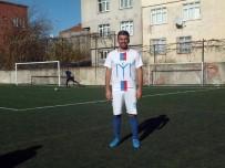 TANJU ÇOLAK - Fenerbahçe'nin Eski İsmi Amatör Ligde Oynuyor