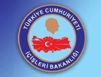 SÜLEYMAN SOYLU - İçişleri Bakanlığı'ndan FETÖ/PYD ihraçları