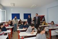 MATEMATIK - Iğdır'da TEOG Sınavı Tamamlandı