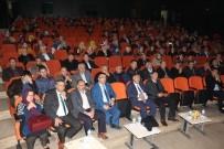İlim Yayma Cemiyetinden İslam Ümmetinin Birliği Paneli