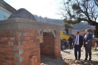 ALİ HAMZA PEHLİVAN - İznik Köyleri Güzelleşiyor
