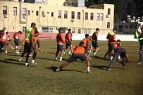 ADANASPOR - Jurcic Açıklaması 'Antalyaspor Karşısında Sert Oynamalıyız'