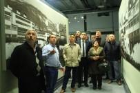 Kağıt Müzesi Muhtarları Duygulandırdı