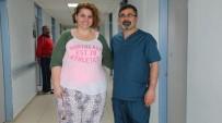 GENETIK - Kilolarından Ameliyatla Kurtulacak